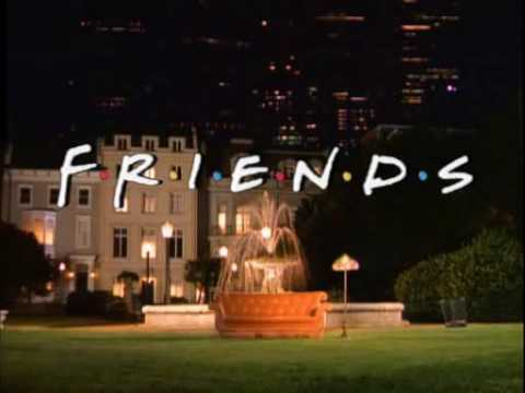 Friends Theme song Lyrics
