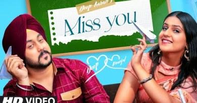 Miss You Lyrics – Deep Karan