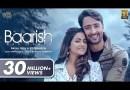 Baarish Ban Jaana Lyrics – Payal Dev , Stebin Ben , Hina Khan , Shaheer Sheikh
