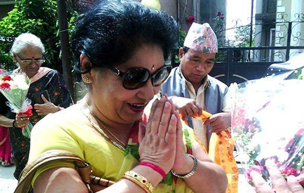 प्रतिभा राणा जापानकालागि राजदूत नियुक्त – Nepal Media