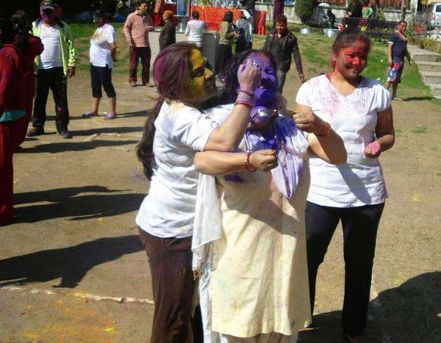 Special security plan in place for Holi festival