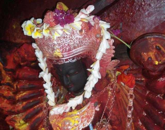 Palanchok Bhagawati