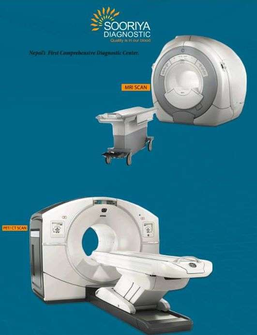 PET CT for Advanced Cancer Care in Nepal
