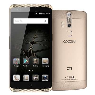 ZTE Axon series smartphones in Nepal