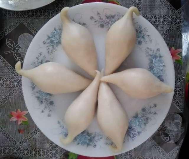 Yomari Puni