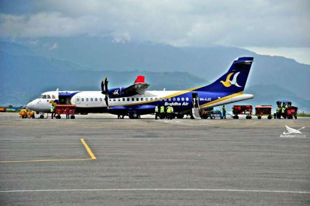 Budhha Air Adds ATR-72