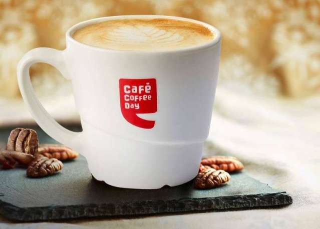 India's Café Coffee Day now in Nepal