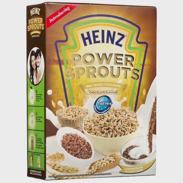 Kraft Heinz launches New Drink in Market