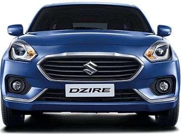 Suzuki Dzire Launched in Nepal