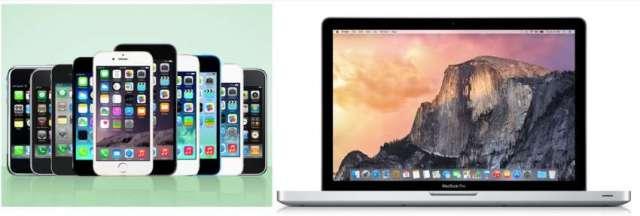 GENXT Dashain & Tihar Offer on IPHONE & MACBOOKS