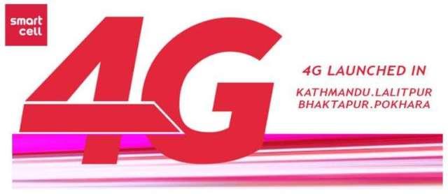 Smart Telecom Rolls Out 4G Service