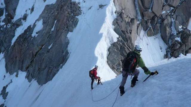 Nepal Starts World's First Academic Mountaineering Course
