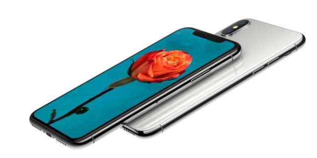iPhone X now in Nepal