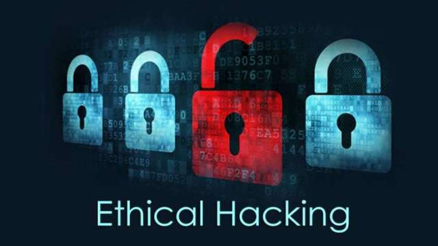 'Ethical hacking' competition