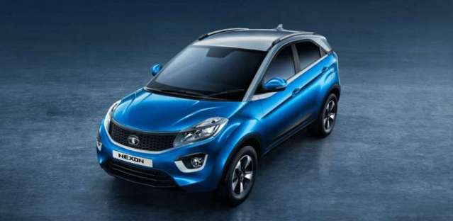 Tata Motors launches Nexon in Nepal