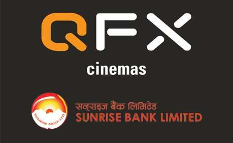 Sunrise Bank Offers Discount on Ticket of QFX