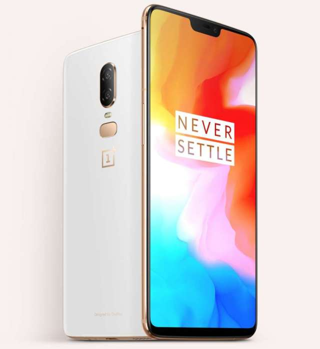 OnePlus 6  launched in Nepal