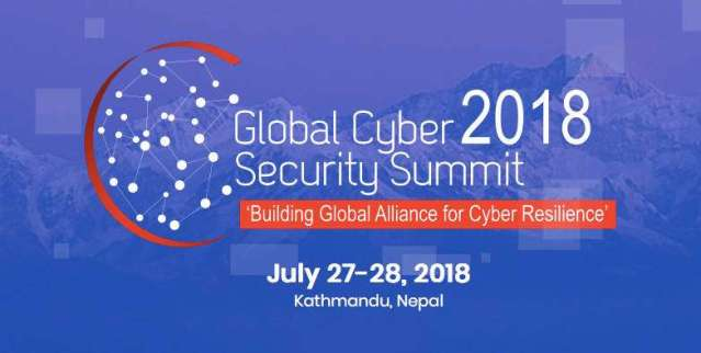 Int'l cyber security conference on July 27-28
