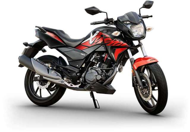 Hero MotoCorp launches 'Xtreme 200R'