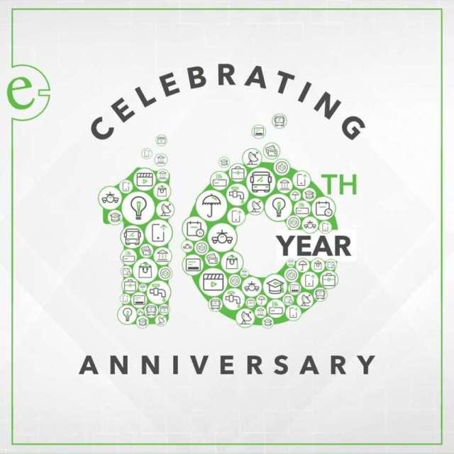 E-sewa marks anniversary with 7.5 million users