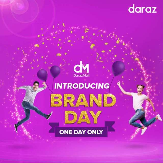 Daraz to Launch Brand Day in Nepal