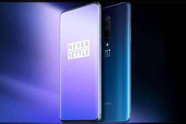 OnePlus 7 Pro Launched in Nepal