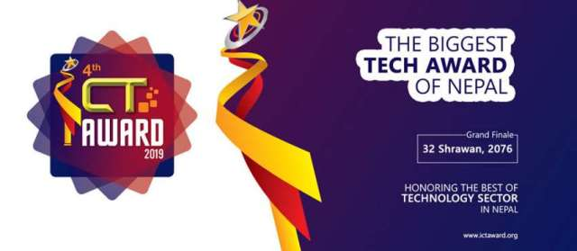 Top 5 Finalists for ICT Award 2019 Announced