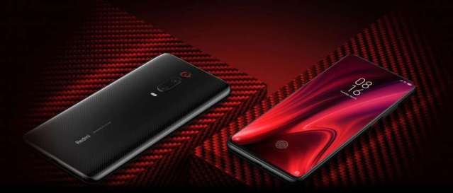 Redmi K20 series in Nepali Market