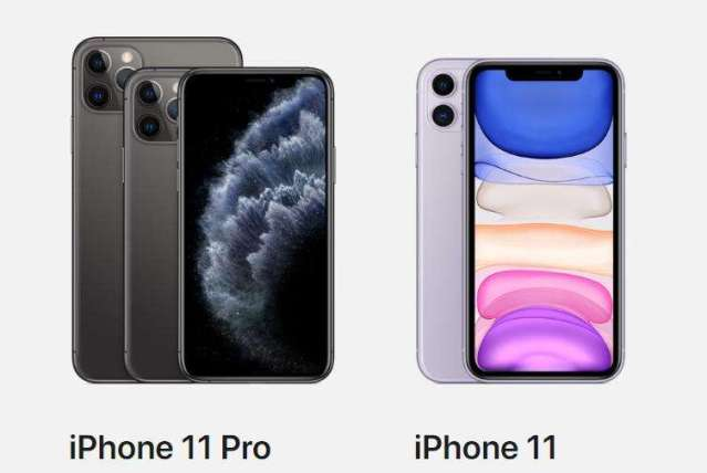 iPhone 11 and iPhone 11 Pro Launched in Nepal