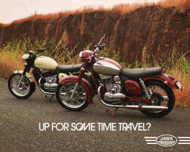 Classic Legends launches Jawa motorcycles in Nepali market