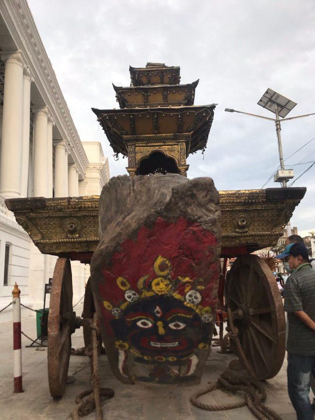 Indrajatra 2078