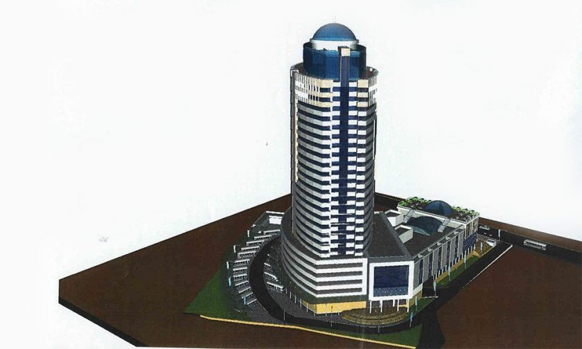 view-tower-Sketch