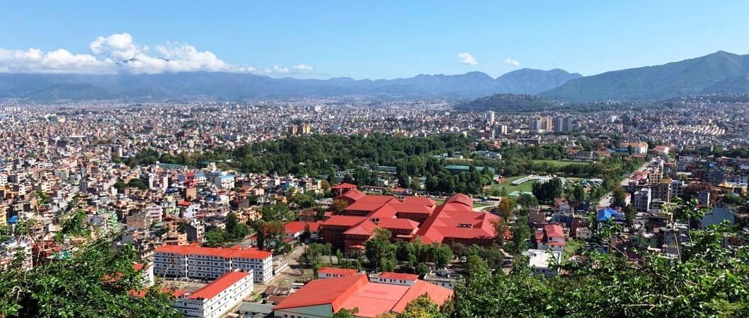 लकडाउनको समयमा काठमाडौँ उपत्यकाको जनजीवन (फोटो फिचर)