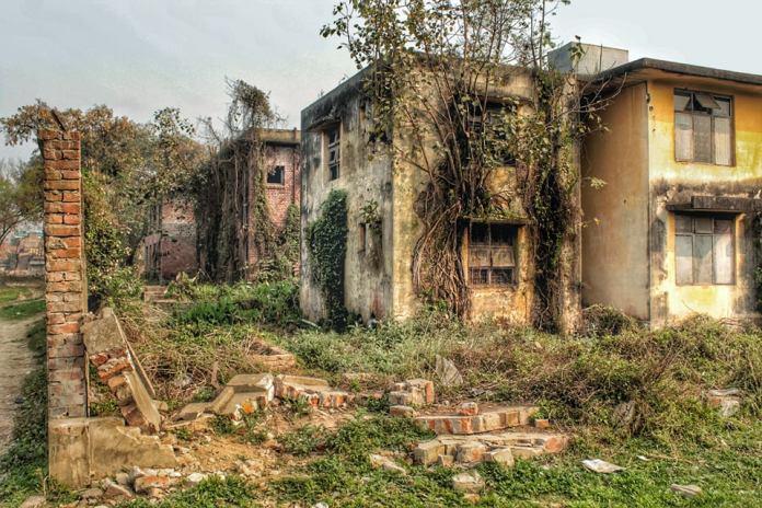 thakurram campus hostel