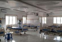 जलेश्वर अस्पतालमा भेन्टिलेटर सेवा
