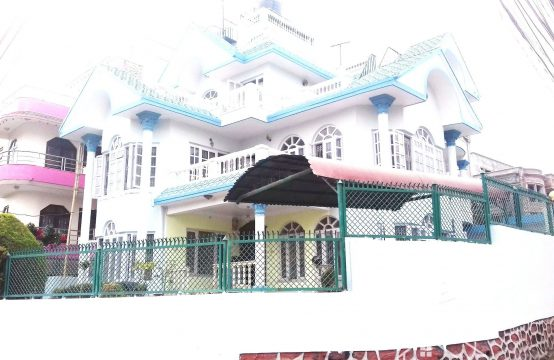 Beautiful Bungalow House for Rent