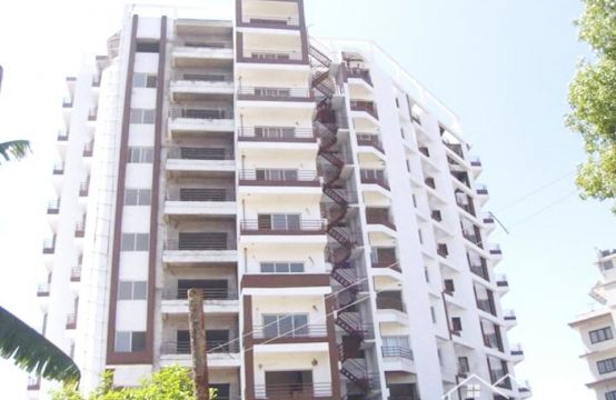 Fully furnished 3LDK Apartment for Rent