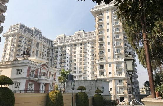 Fully Furnished 3 Bedroom Apartment on Rent