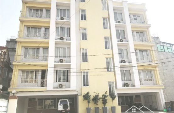 2 BHK Luxurious Furnished Apartment is for Rent