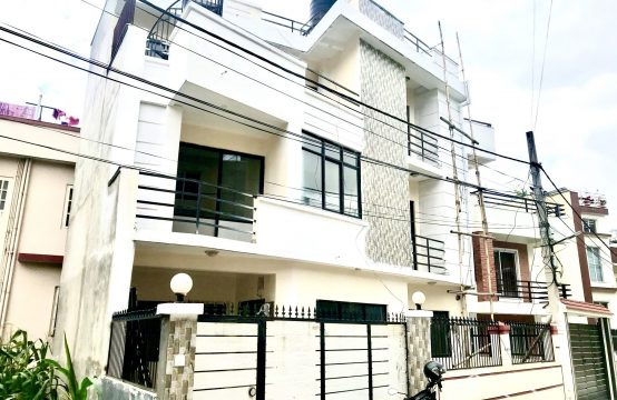 4BHK House for Rent