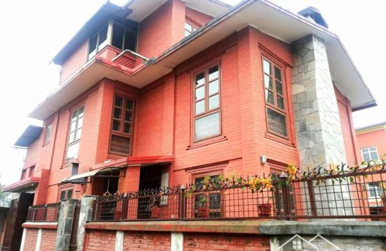 House in Bansbari for Rent