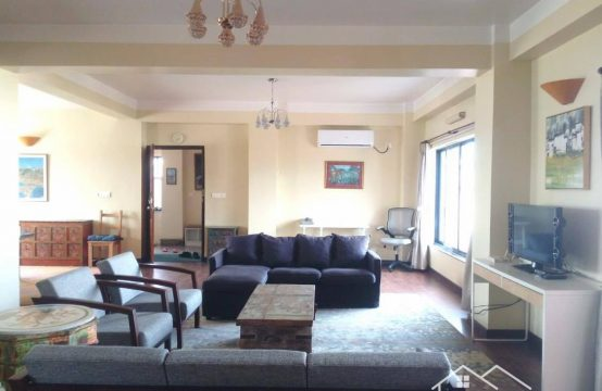 3BHK Fully Furnished Apartment is for Rent