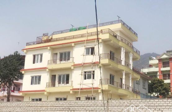 House for Rent: Official Space on Rent in Narayanthan
