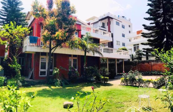 Bungalow for Rent in Sanepa, Lalitpur