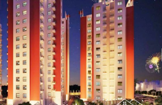 Apartment for Sale : 3BHK Fully Furnished Apartment