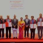 काठमाडौं महानगरले फुटबल क्लबलाई बाँड्यो ६० लाख नगद