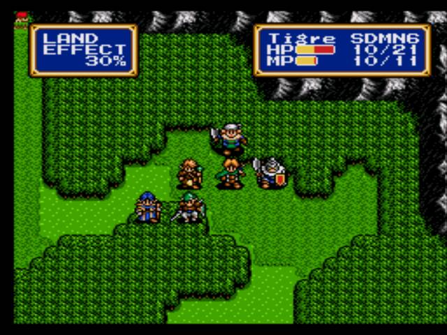 TURN TO CHANNEL 3 Shining Force II Is A Shining Example
