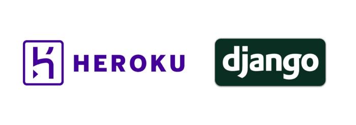 Deploy django app on heroku. Django is a full stack python framework.