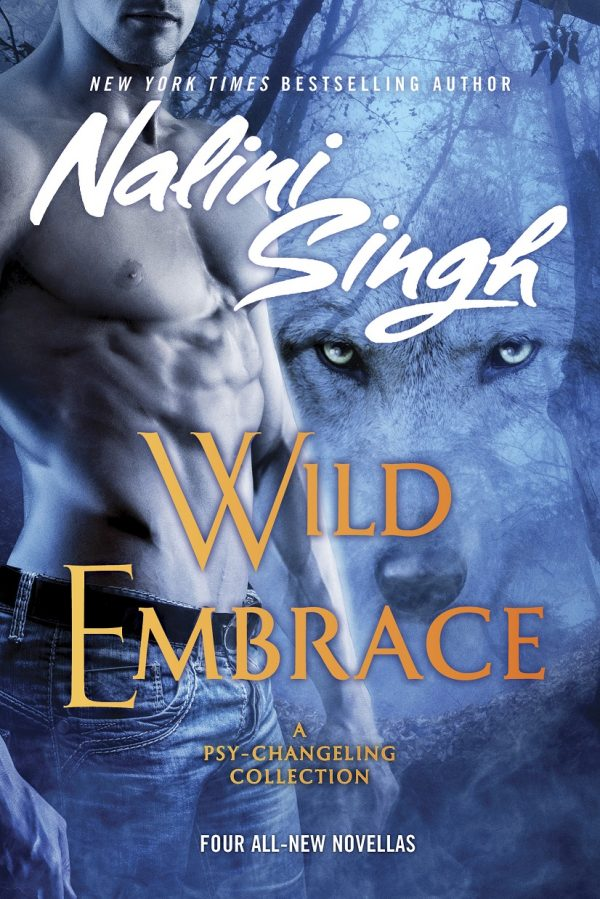 Wild Embrace_M
