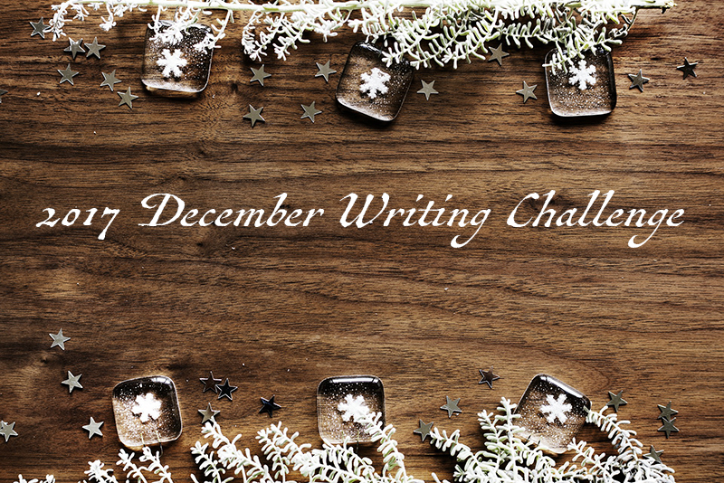 2017-December-Writing-Challenge